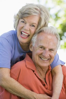 how implant dentures can improve your life